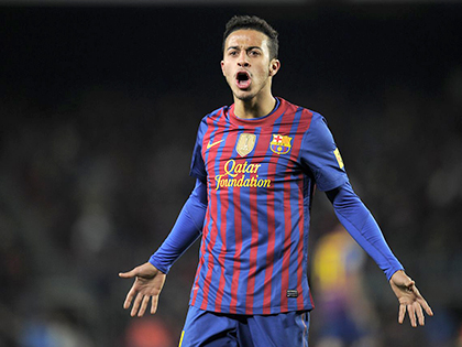 Barcelona: Sửa lỗi lầm với Thiago Alcantara