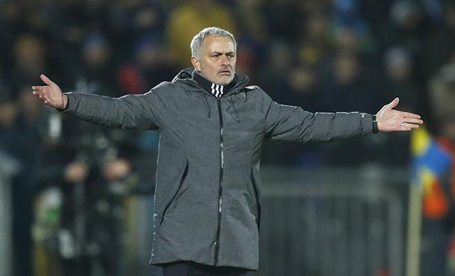 Chuyện của Mourinho và Pogba: Mọi so sánh luôn khập khiễng