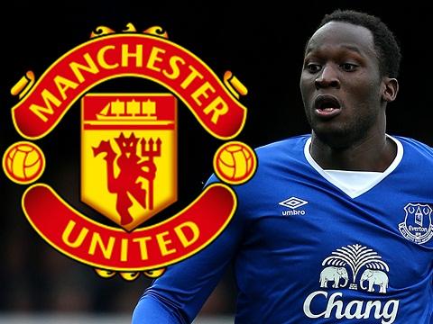 Man United bất ngờ 'đi đêm' với Romelu Lukaku