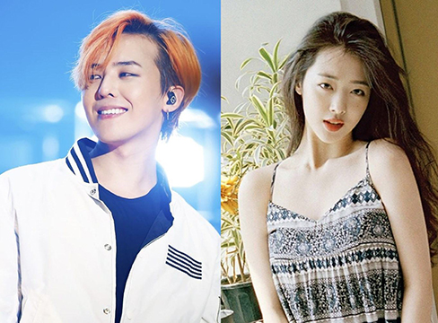 G-Dragon và Sulli chính thức bác bỏ tin đồn yêu nhau