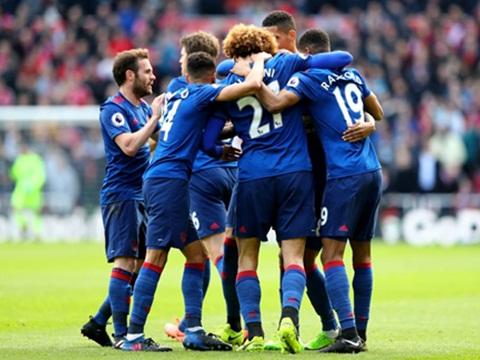 ĐIỂM NHẤN Boro 1-3 Man United: Không Pogba, Ibra, M.U vẫn 'chạy' tốt. Tinh thần chiến thắng đã trở lại
