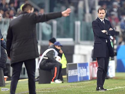 Allegri và Simeone là 2 ứng viên tốt nhất để thay thế Wenger