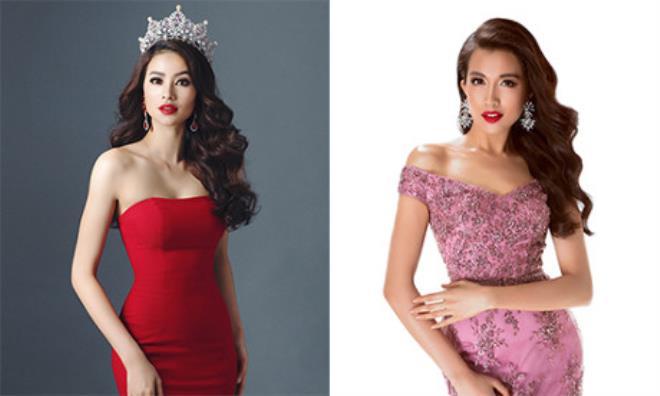 Phạm Hương, Lệ Hằng sẽ truyền cảm hứng cho thí sinh Hoa hậu Hoàn vũ Việt Nam
