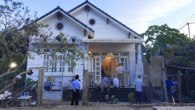 Trọng án tại Tiền Giang: 2 mẹ con chết thảm với nhiều vết đâm