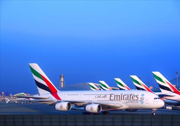 Emirates giới thiệu dịch vụ hỗ trợ hành khách có mang theo máy tính xách tay và máy tính bảng cho các chuyến bay đến Mỹ