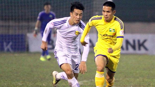 Cuộc đua vô địch V-League 2017: 'Tẩm ngẩm' Quảng Nam