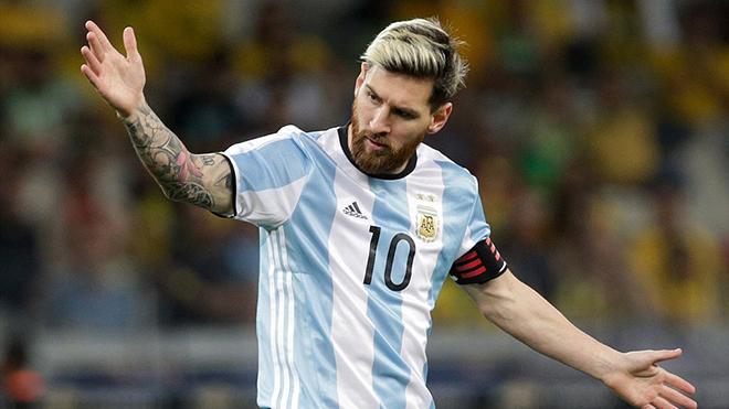 Đến tổng thống Bolivia cũng chỉ trích lệnh cấm thi đấu đối với Messi
