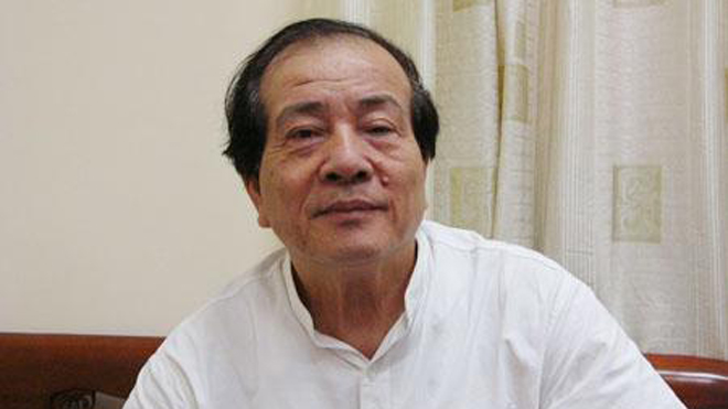 Hội Nhà văn Việt Nam chính thức có Giải Cống hiến cho văn học