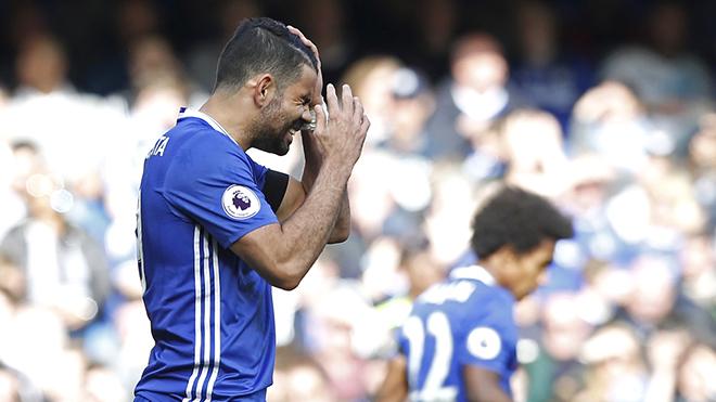 Costa cần được chia sẻ gánh nặng ghi bàn
