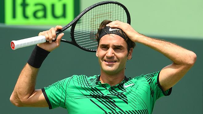 Đỉnh cao bất tận của Roger Federer