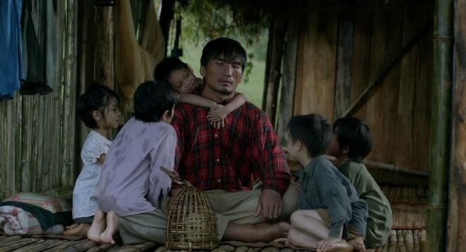 'Cha cõng con' sẽ tiếp tục 'chu du' 7 liên hoan phim quốc tế