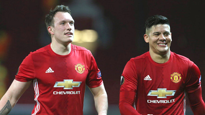 Man United khát bàn thắng có phần lỗi ở... hàng thủ