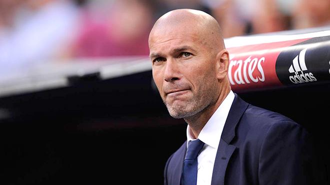 Real Madrid đang đổ bệnh nặng