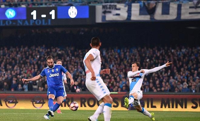 Juventus: Thống trị giải quốc nội nhưng châu Âu vẫn chỉ là... ẩn số