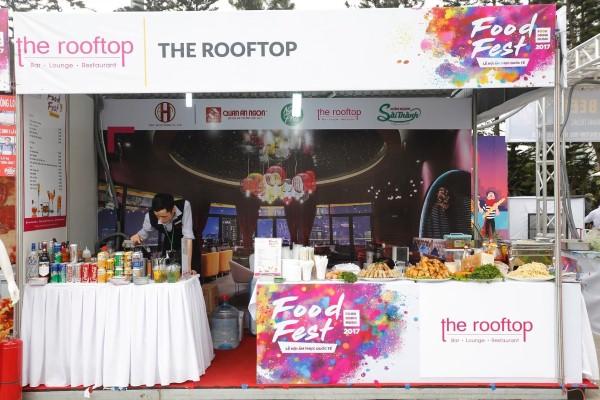 Có gì tại Lễ hội văn hóa ẩm thực lớn nhất Hà Nội?