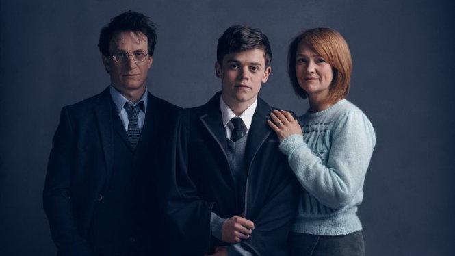 'Harry Potter' đại thắng tại giải kịch nghệ Olivier 2017