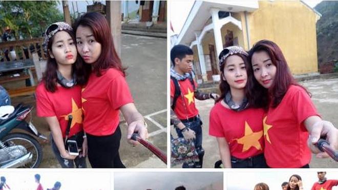 Nữ phượt thủ Việt Nam đi taxi 200km bị tố 'xù' tiền tài xế