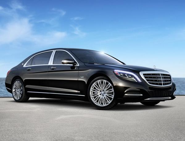 Mercedes bán xe 1 tháng bằng hãng khác bán cả năm