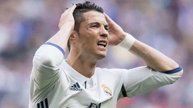 'Ronaldo đánh mất bản năng săn bàn vì thiếu khát khao, không còn ích kỷ'