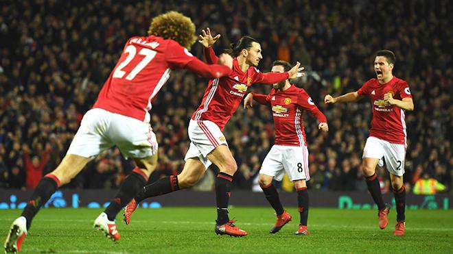 Man United phụ thuộc Ibra, nhưng có thể Mourinho đã quá thận trọng