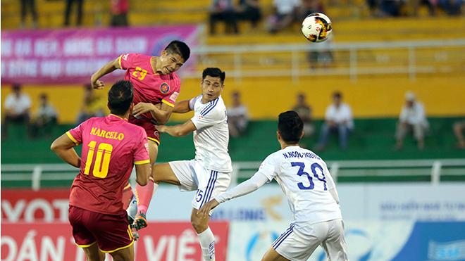 Bóng đá Sài Gòn 'mơ' CĐV đến sân