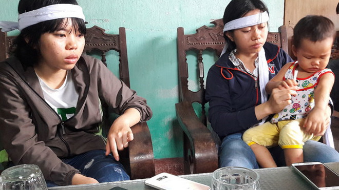 3 chị em hiến tạng mẹ cứu người được cấp đất, hỗ trợ xây nhà