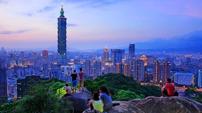 Đài Loan nới lỏng quy định xin visa, đẩy mạnh phát triển du lịch