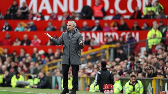Jose Mourinho: Một chiếc cúp quyết định cả mùa giải