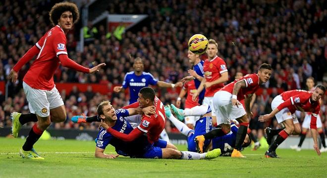 Man United - Chelsea: Thắng làm 'Vua' thua mất 'tham vọng'