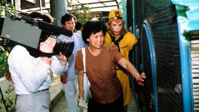 Lục Tiểu Linh Đồng: Không có 'Tây Du Ký' của Dương Khiết, đời tôi chẳng có gì'