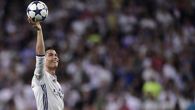 Có điên mới bảo Ronaldo là cầu thủ của những trận đấu nhỏ!
