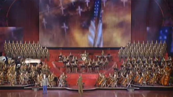 Triều Tiên tung video dội mưa tên lửa san phẳng thành phố Mỹ
