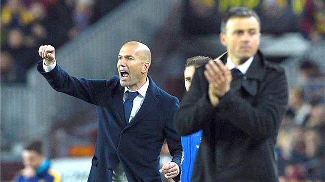 Kinh điển: Ở thời điểm này, chỉ có điều kỳ diệu mới giúp Barca đánh bại Real Madrid