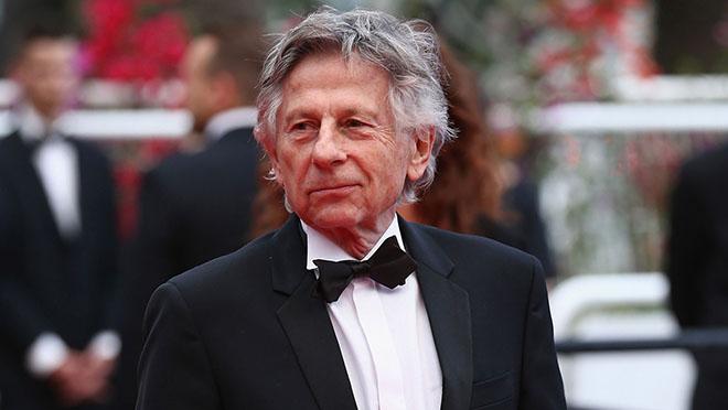 Vẫn án hiếp dâm 'treo' trên đầu, Đạo diễn Roman Polanski trở lại LHP Cannes 2017