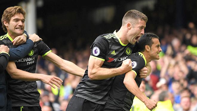 Thủ chắc, tập thể ổn định, Chelsea không vô địch mới lạ