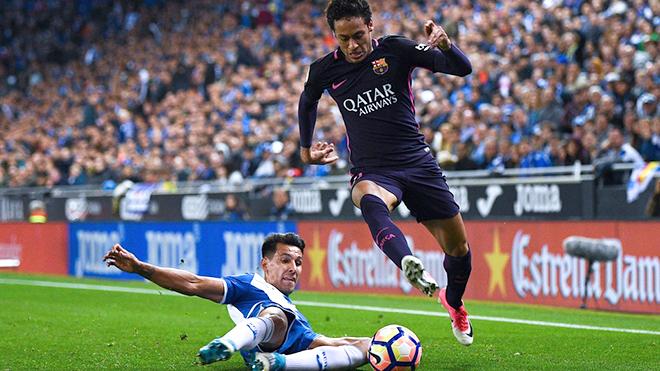Barca mua Neymar không phải về chỉ để ĐẸP...