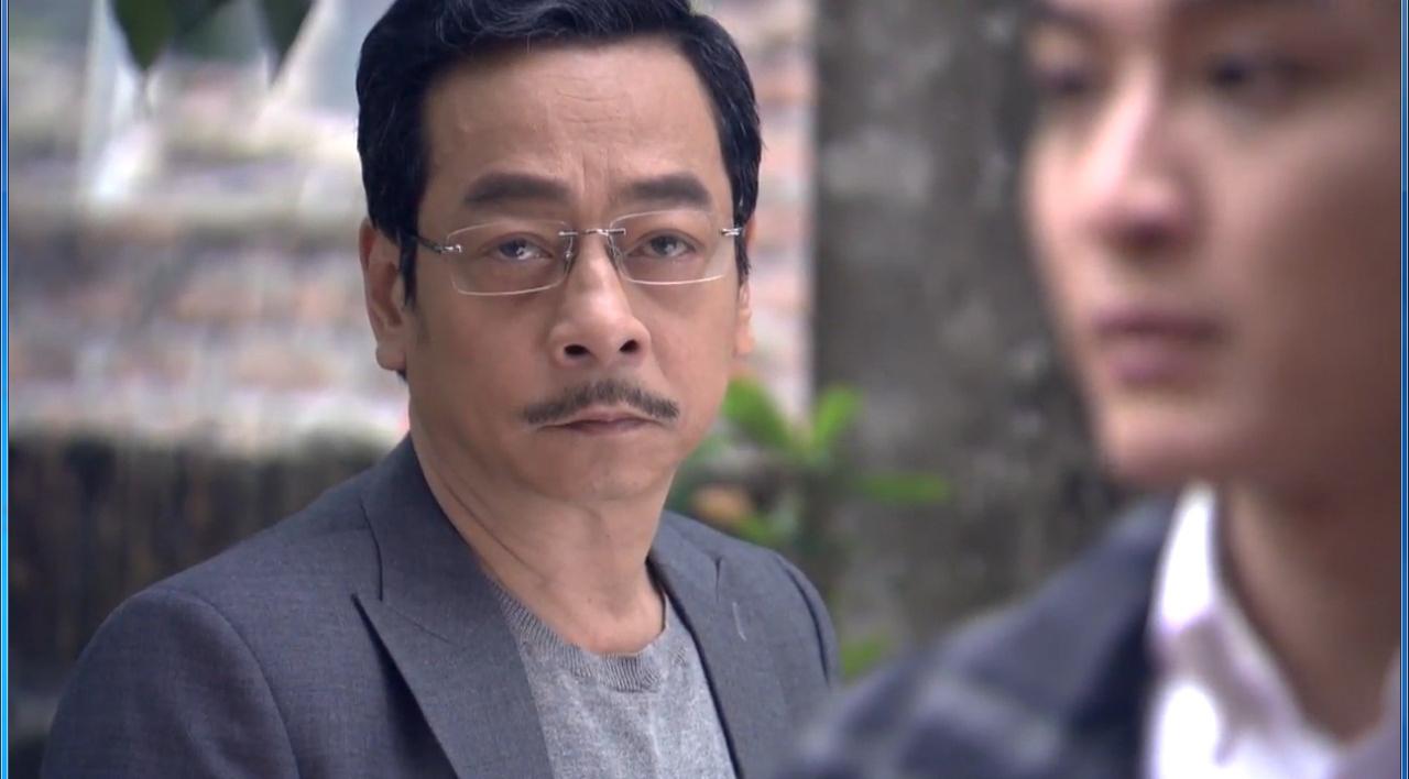 Tập 13 'Người phán xử': Tình cha con vừa nảy nở đã bị dập tắt