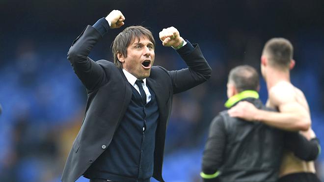Conte: Tôi đến, tôi thấy, tôi thắng (*)