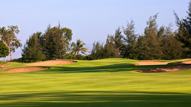 Nhiều giải pháp để phát triển golf ở Việt Nam
