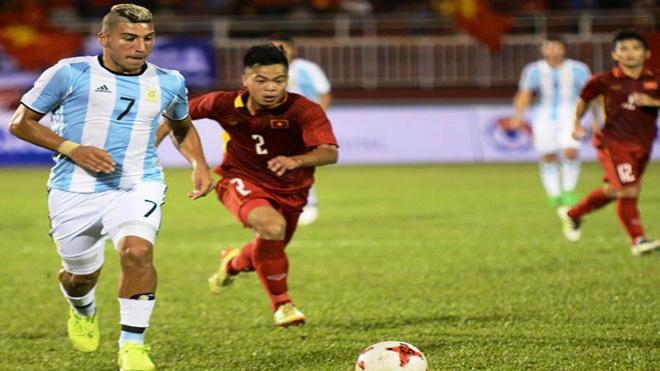 Cựu tiền vệ Lê Quốc Vượng: 'U20 Việt Nam cần cải thiện nhiều'