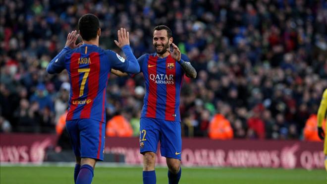 Mục tiêu của Barca: Thu 60 triệu euro từ bán cầu thủ