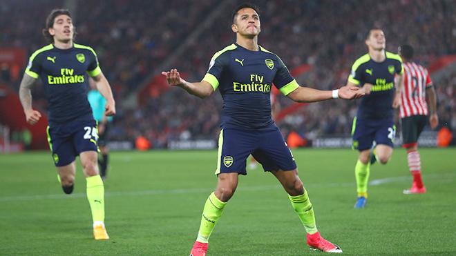 Đua Top 4 Premier League: Arsenal và khung cửa hẹp. M.U chấp nhận con đường Europa League