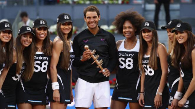 Tennis ngày 15/5: Rome Masters sẽ quyết định sự nghiệp của Sharapova. Thầy cũ xuất hiện giải vây cho Murray