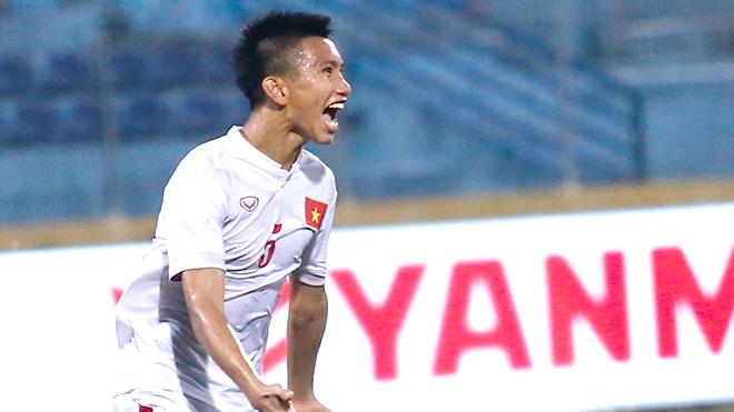 U20 Việt Nam và niềm hy vọng Văn Hậu