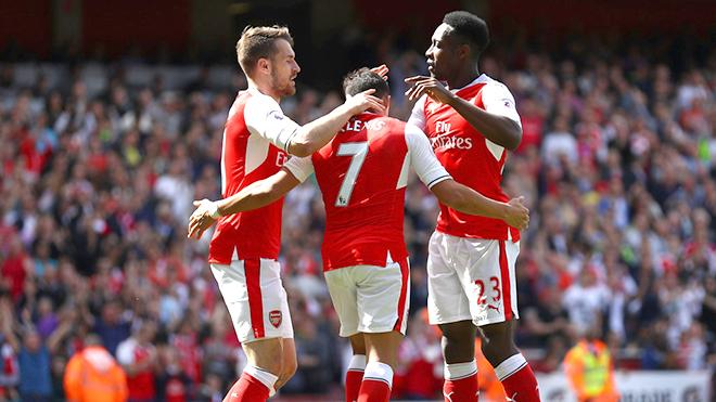 Trượt Top 4, Arsenal nhiều khả năng sẽ hụt tiếp Cúp FA