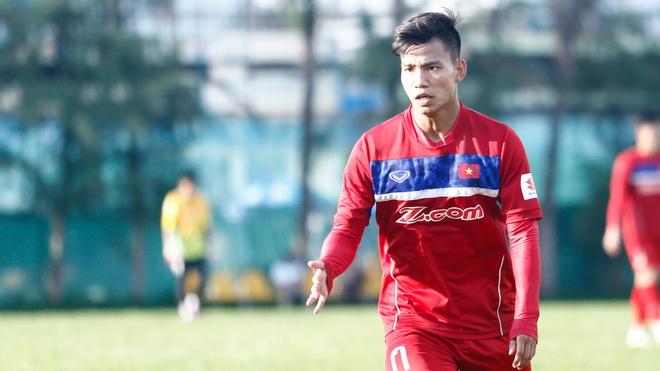 Từ chối sang châu Âu, Văn Thanh ở lại Việt Nam để giành 'Vàng' SEA Games