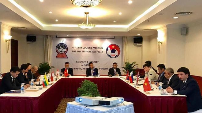 Hội đồng AFF kiến nghị về việc Malaysia tự chọn bảng đấu tại SEA Games 29