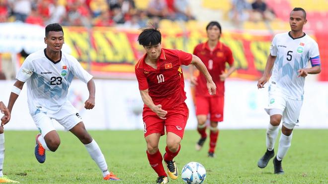 'U22 Việt Nam cần giải quyết tốt Indonesia'