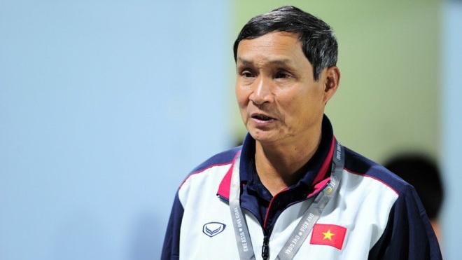 VFF chỉ định HLV Mai Đức Chung thay thế Hữu Thắng dẫn dắt tuyển Việt Nam