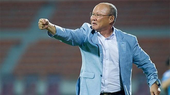 HLV Park Hang-seo chưa biết nhiều về bóng đá Việt Nam nhưng sẽ 'lưu ý' Xuân Trường